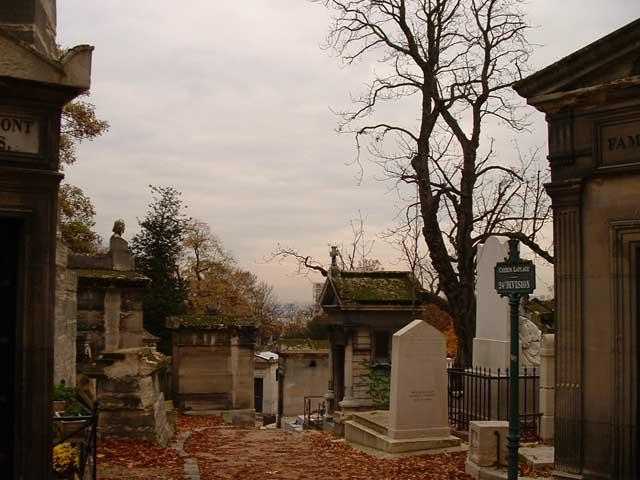 fotos de cementerios: Paysage%20du%20Pere%20Lachaise